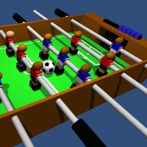 Table Football, Soccer 3D 1.20 APK MOD | Download Android