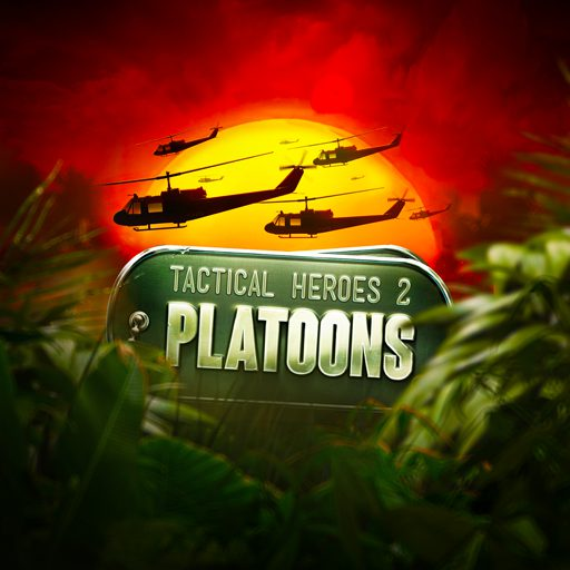Tactical Heroes 2: Platoons 2020.8.3 APK MOD | Download Android