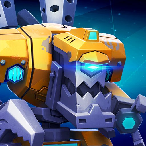 Tactical Monsters Rumble Arena -Tactics & Strategy 1.18.4 APK MOD | Download Android