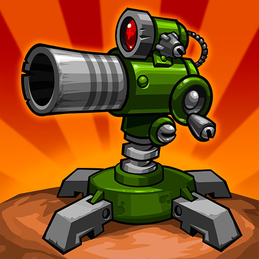 Tactical War: Tower Defense Game 2.3.9 APK MOD | Download Android