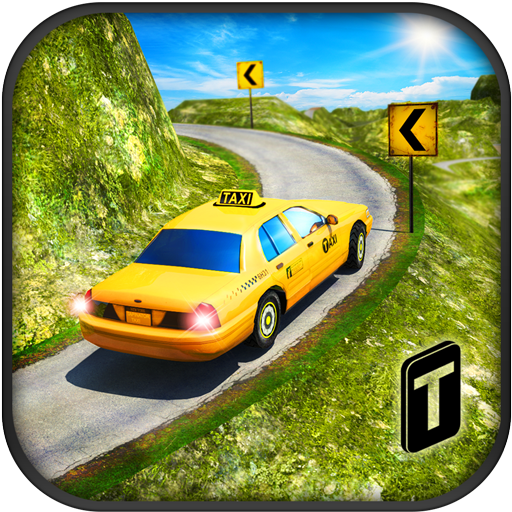 Taxi Driver 3D : Hill Station 2.11.1.RC APK MOD | Download Android