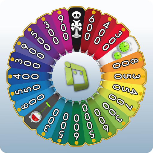 The Luckiest Wheel 4.1.2.2 APK MOD | Download Android