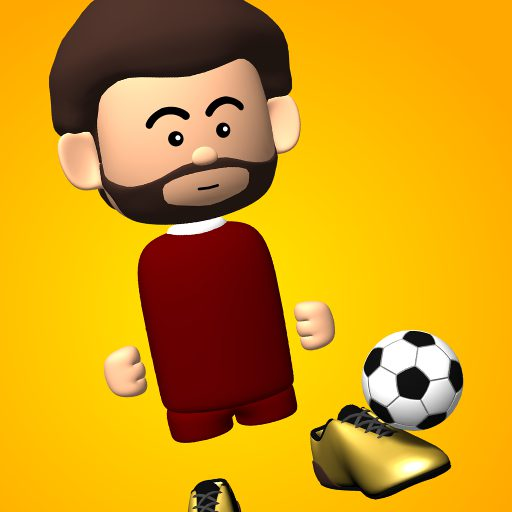 The Real Juggle – Pro Freestyle Soccer 1.3.12 APK MOD | Download Android