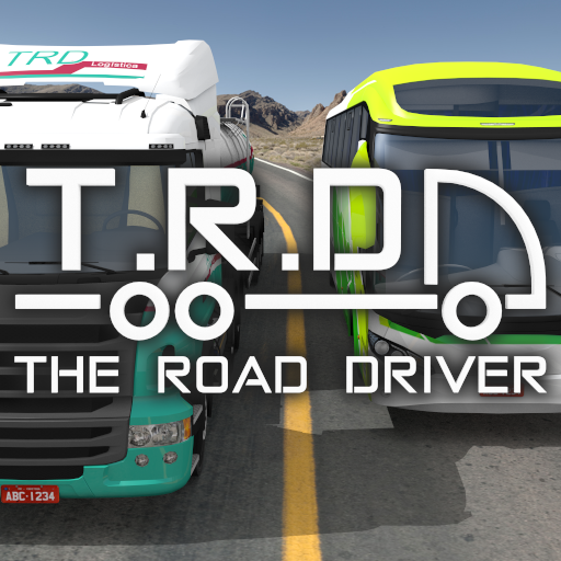 The Road Driver – Truck and Bus Simulator 1.1.3 APK MOD   Download Android