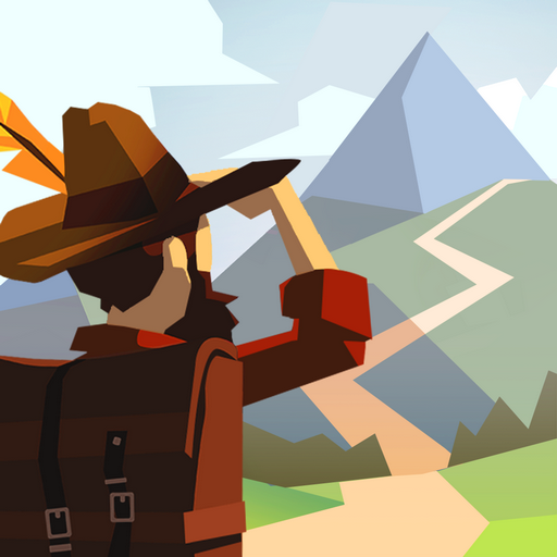 The Trail 10087 APK MOD   Download Android