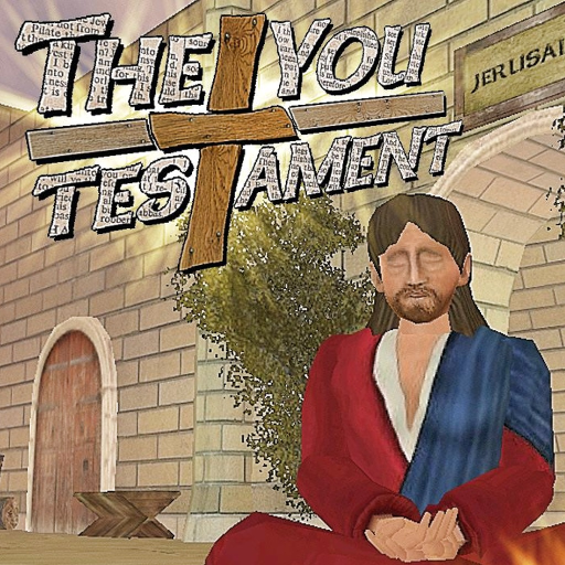 The You Testament The 2D Coming  1.099 APK Pro | Premium APP free download