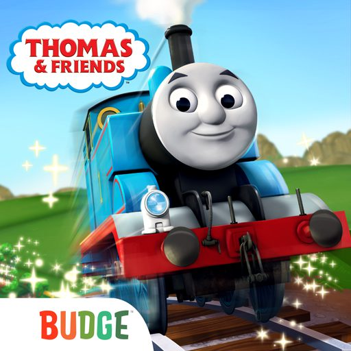 Thomas & Friends: Magical Tracks 1.9 APK MOD | Download Android