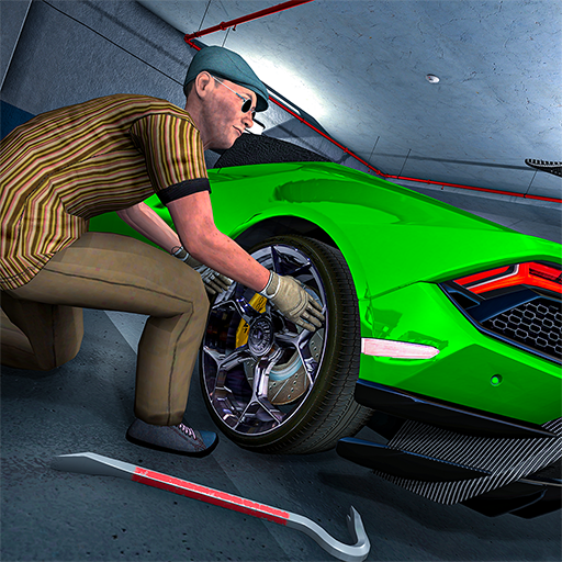 Tiny Thief and car robbery simulator 2019 1.5 APK MOD | Download Android