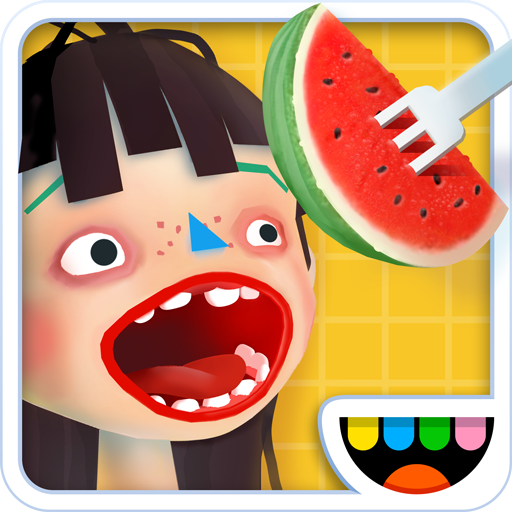 Toca Kitchen 2  2.0-play APK MOD | Download Android