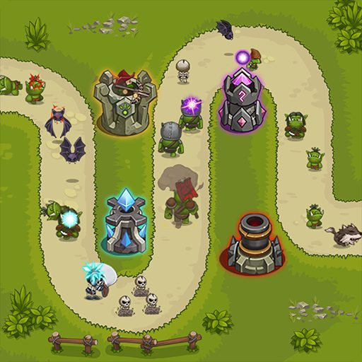 Tower Defense King 1.4.5 APK MOD | Download Android