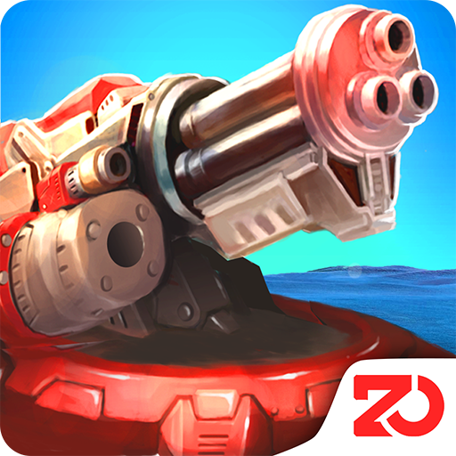 Tower Defense Zone 1.3 APK MOD | Download Android