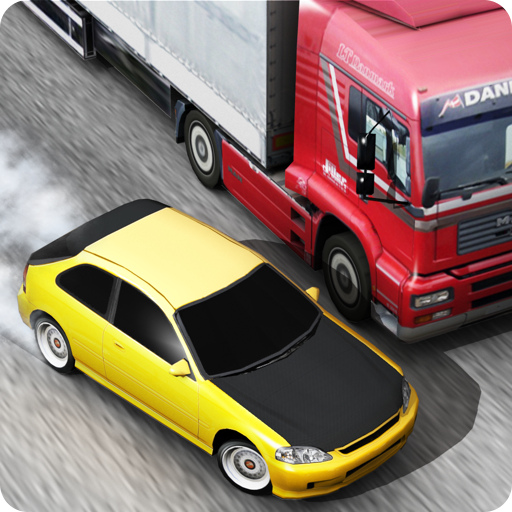 Traffic Racer 3.3 APK MOD | Download Android