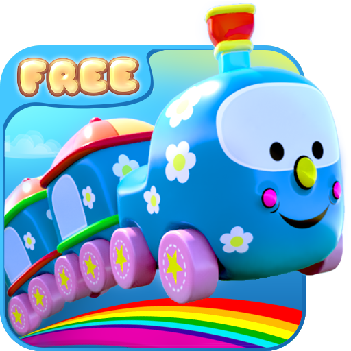 Train – educational game for children, kids & baby 2.3.1 APK MOD   Download Android