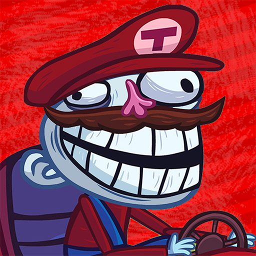 Troll Face Quest: Video Games 2 – Tricky Puzzle 2.2.1 APK MOD   Download Android