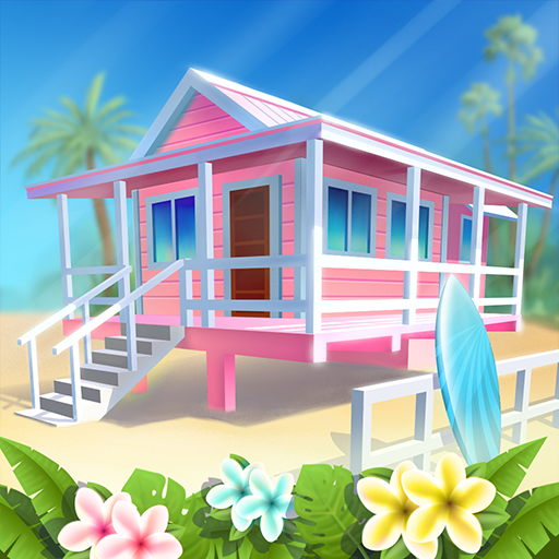 Tropical Forest: Match 3 Story  2.14.1 APK Pro   Premium APP free download