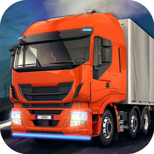 Truck Simulator 2017 2.0.0 APK MOD | Download Android