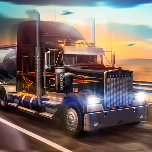 Truck Simulator USA 2.2.0 APK MOD | Download Android