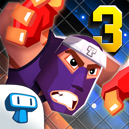 UFB 3: Ultra Fighting Bros – 2 Player Fight Game 1.0.4 APK MOD | Download Android