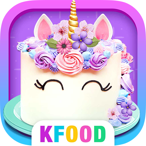 Unicorn Chef: Cooking Games for Girls 4.7 APK MOD | Download Android