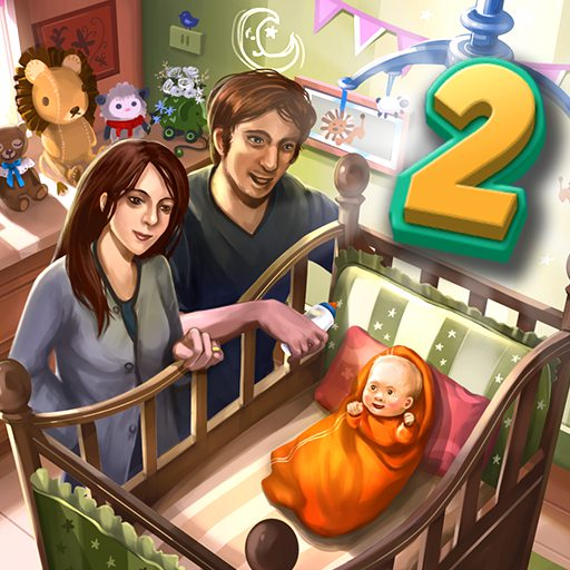 Virtual Families 2 1.7.6 APK MOD | Download Android