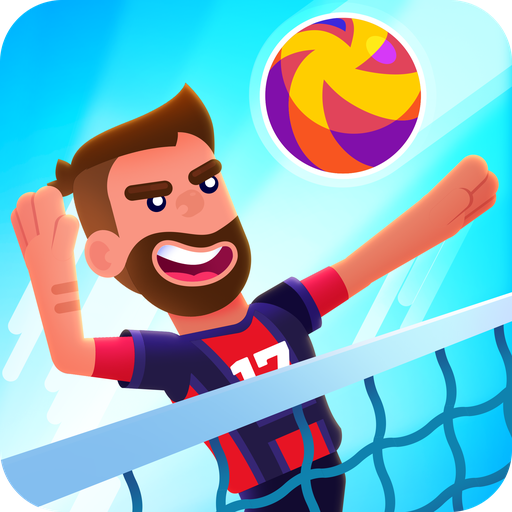 Volleyball Challenge – volleyball game 1.0.22 APK MOD | Download Android