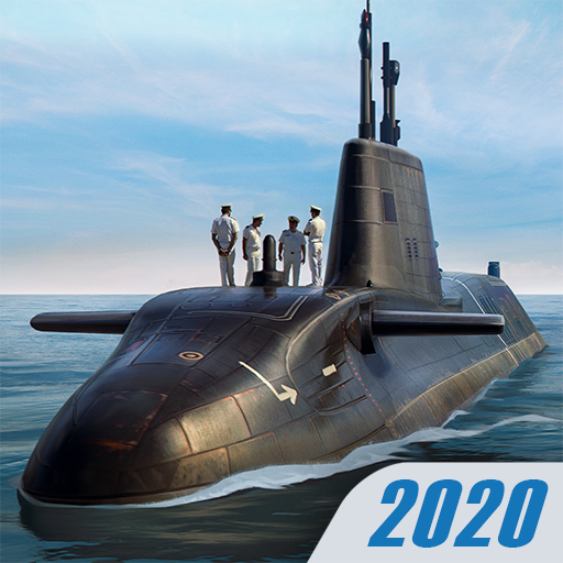 WORLD of SUBMARINES: Navy Warships Battle Wargame 2.0.4 APK MOD | Download Android