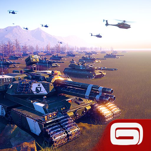 War Planet Online: Real Time Strategy MMO Game  3.9.1 APK Pro   Premium APP free download