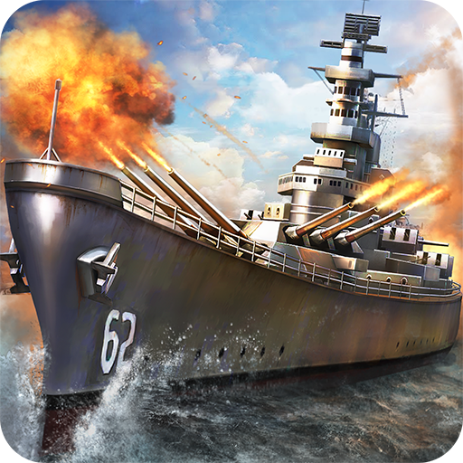 Warship Attack 3D 1.0.7 APK MOD | Download Android