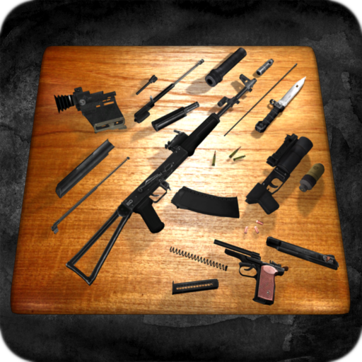 Weapon stripping 70.345 APK MOD | Download Android