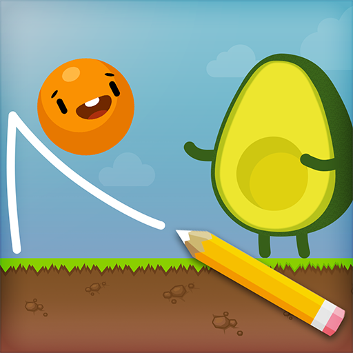 Where's My Avocado? Draw lines 20.0729.09 APK MOD | Download Android
