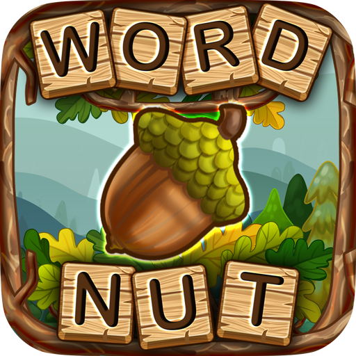 Word Nut: Word Puzzle Games & Crosswords 1.143 APK MOD | Download Android