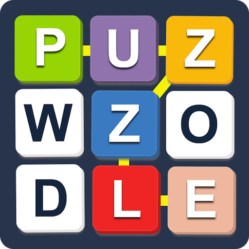 Word Puzzle – Word Games Offline 1.8 APK MOD | Download Android