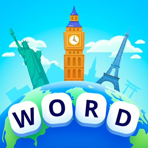Word Travel: Pics 4 Word 1.3 APK MOD | Download Android