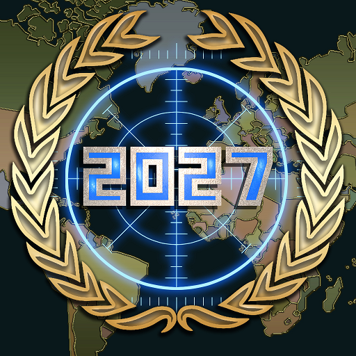 World Empire 2027 WE_1.7.7 APK MOD | Download Android