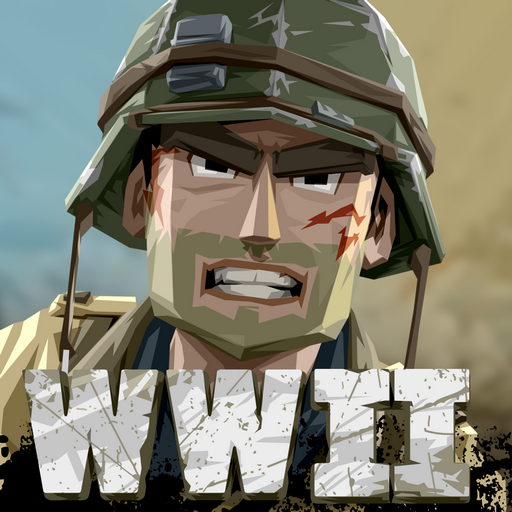 World War Polygon: WW2 shooter 2.11 APK MOD   Download Android