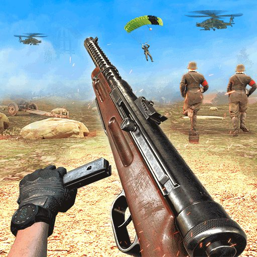 World War Survival: WW2 FPS Shooting Games 2020 3.1.0 APK MOD | Download Android