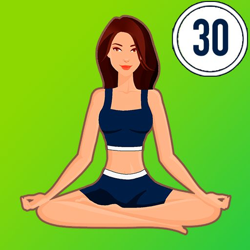 Yoga for weight loss –Lose weight in 30 days plan 2.6.3 APK Pro | Premium APP Free Download