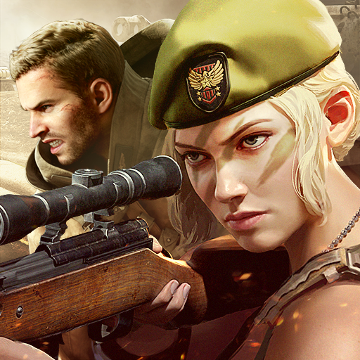 Z Day Hearts of Heroes | MMO Strategy War  2.42.0 APK Pro | Premium APP free download