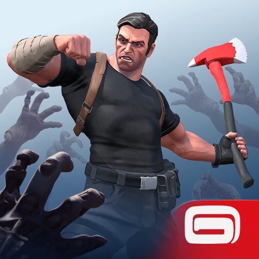 Zombie Anarchy: Survival Strategy Game 1.3.1c APK MOD | Download Android
