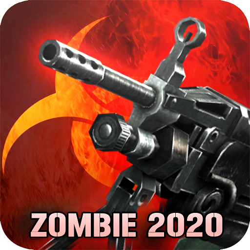 Zombie Defense Shooting: FPS Kill Shot hunting War 2.6.3 APK MOD | Download Android