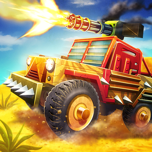 Zombie Offroad Safari 1.2.1 APK MOD | Download Android