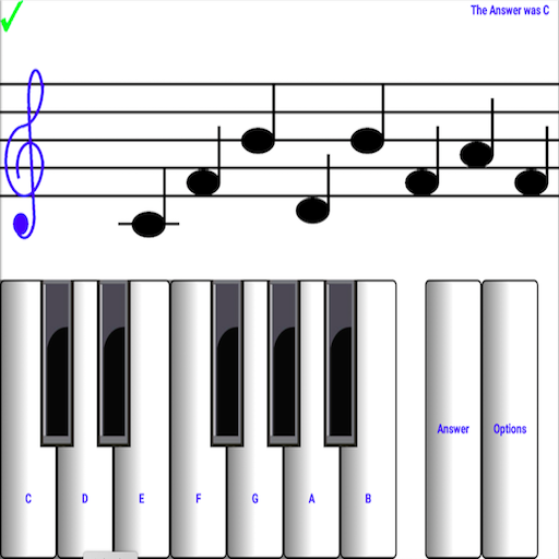 ¼ learn sight read music notes – piano sheet tutor 7.0.3 APK MOD | Download Android