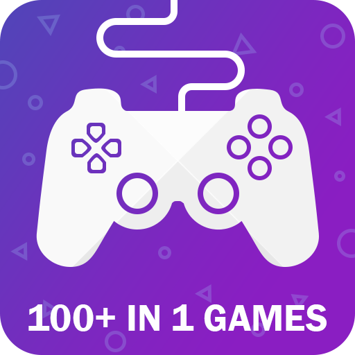 100 in 1 Games  3.5 APK MOD   Download Android