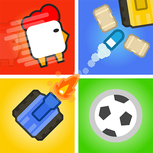 3.3.2 Player Mini Games  APK MOD   Download Android