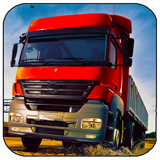 3D Euro Truck Driving Simulator Extreme 22 APK MOD   Download Android