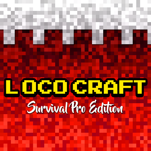 3D Loco Craft: Survival Pro Edition 7.1.8 APK MOD | Download Android