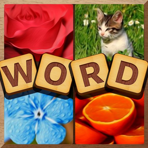 4 Pics Puzzle: Guess 1 Word 20.0723.09 APK MOD | Download Android