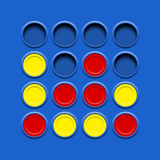 4 in a row  APK MOD | Download Android