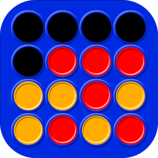 4 in a row – Board game for 2 players 2.1 APK MOD | Download Android