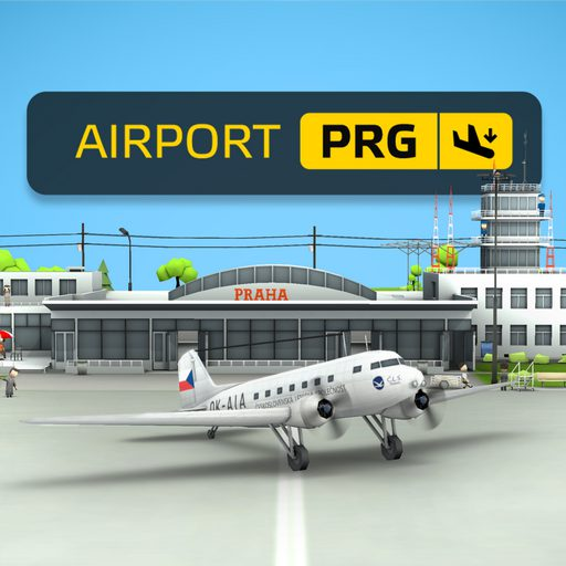 AirportPRG 1.5.7 APK MOD | Download Android